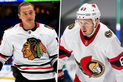 Открытие рынка свободных агентов в НХЛ. Задоров и Дадонов узнали свои новые клубы!