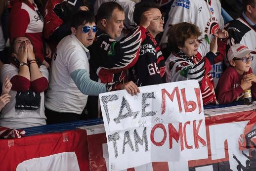 Омск хочет отобрать у Новосибирска МЧМ. Что происходит?