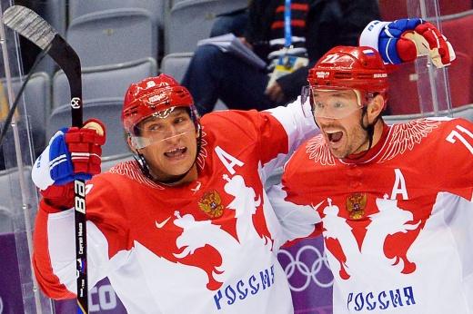 Рано радуемся. Олимпиада-2022 без игроков НХЛ по-прежнему реальна