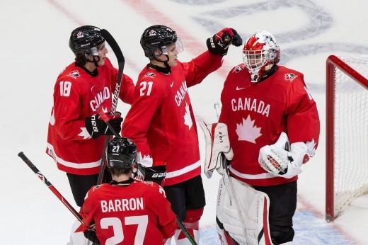 «Между нами есть чувство вражды». Как Канада готовится к полуфиналу с Россией