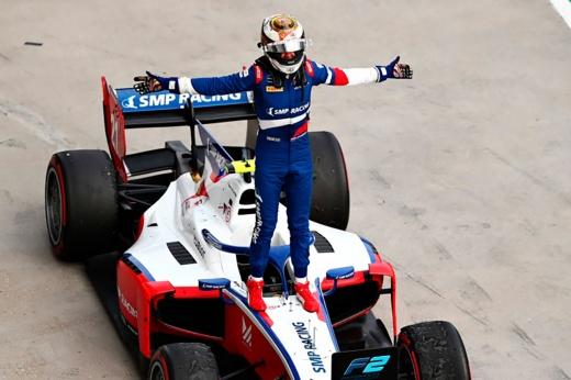 Два титула и множество побед! Как выступали и что выиграли россияне в мировом автоспорте