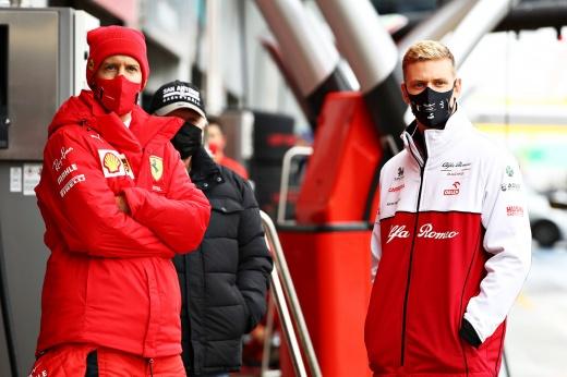 Никита Мазепин подписал многолетний контракт с командой Формулы-1 «Хаас» — кто это, что сказал?