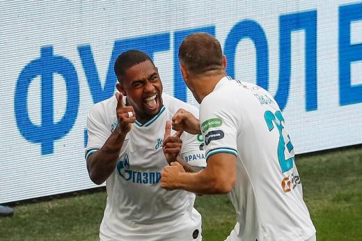 Почему «Зенит» стал чемпионом России — 2019/2020, причины успеха команды Семака