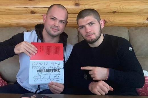 Как попасть в ММА после любительской карьеры: Ян, Молдавский, Анкалаев