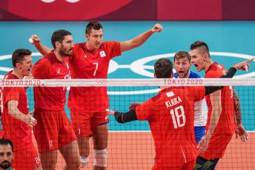 Парни, да как?! Россия победила Бразилию в фантастическом матче, мы в финале Олимпиады!