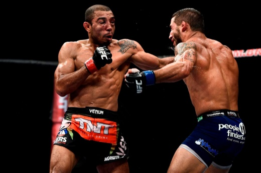 Онлайн-трансляция UFC 251: Усман — Масвидаль, Ян — Альдо, Волкановски — Холлоуэй, 12 июля