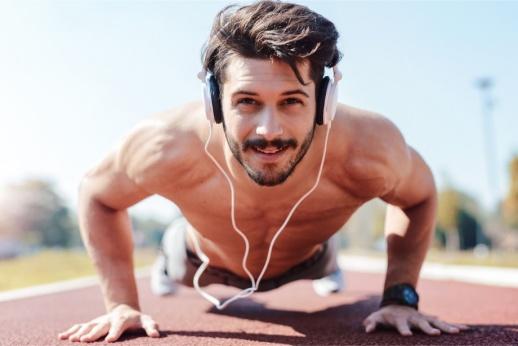 Какие анализы нужно сдать мужчине, который хочет улучшить показатели в спорте?