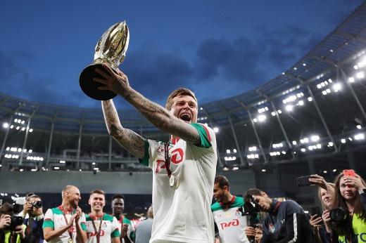 «Смолов — лучший трансфер в истории «Сельты!» Испанские болельщики — о новичке из России