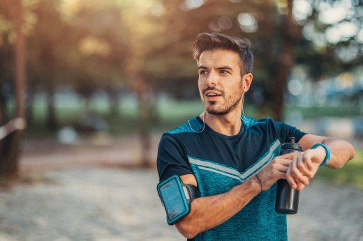Гаджеты для бега, которые стоит купить, чтобы тренироваться эффективнее
