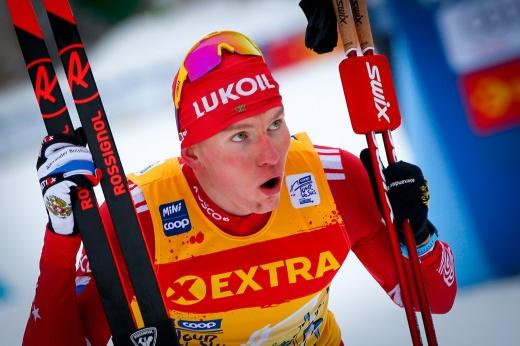 Лыжники из России разрывают «Тур де Ски». Но разве это сенсация?