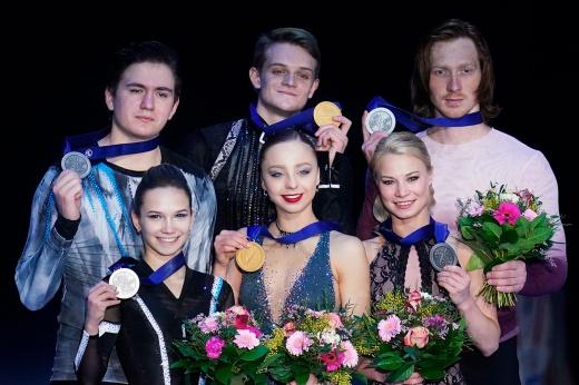 Вызывающий поступок фигуриста Козловского на этапе Гран-при по фигурному катанию в России – за что критикуют чемпиона