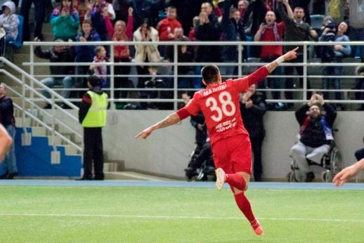 «Аленичев словно перестал меня замечать». Крик души футболиста «Енисея»