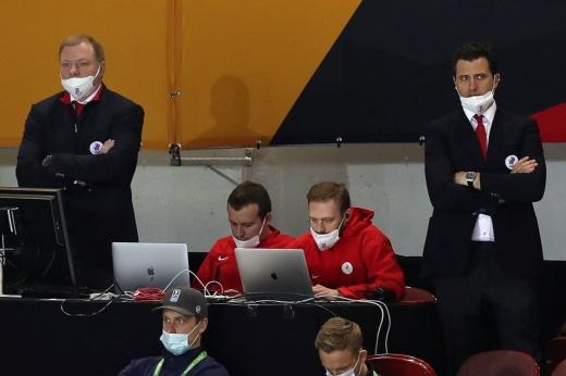 Швейцария — Россия: прямая онлайн-трансляция матча, чемпионат мира по хоккею — 2021, 29 мая 2021