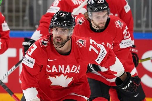«Буду в шоке, если Латвия и Канада выкинут нас с ЧМ», тренер канадцев мечтает о встрече с Россией