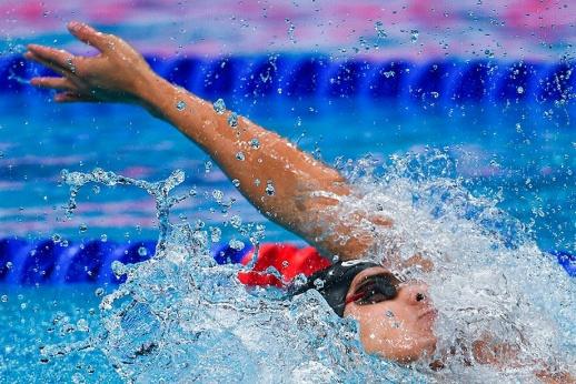 «Мы больше не спорт». Как на ЧЕ в Британии убили синхронное плавание