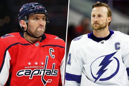 Каких игроков клубы Западной конференции НХЛ защитят на драфте расширения – 2021