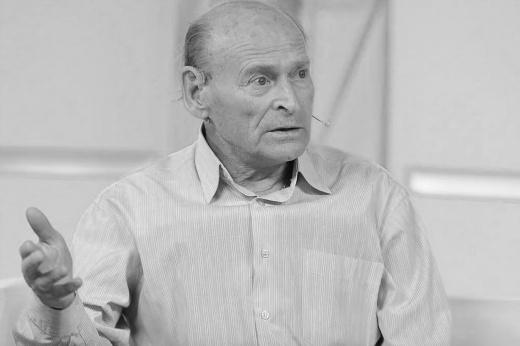 «Я выполнил свою миссию перед великим клубом». Скончался Валерий Рейнгольд