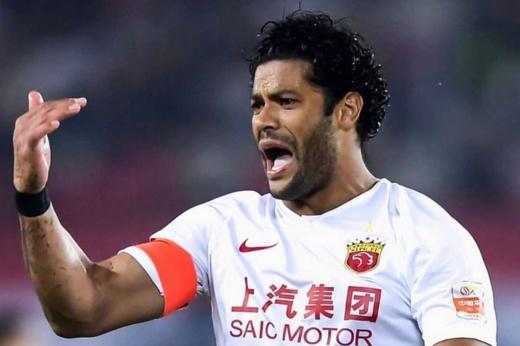 Возвращение Халка в «Зенит»: нужен ли бразилец петербургскому клубу?
