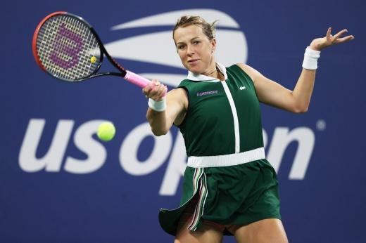 Анастасия Павлюченкова — Каролина Плишкова. Дальше US Open пойдёт без россиянок