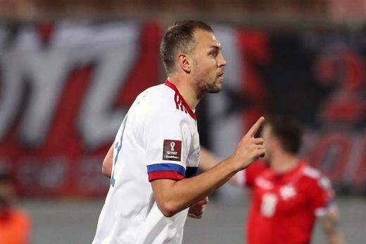 Россия — Словения, 27 марта 2022 года, прогноз на матч отбора ЧМ-2022, прямой эфир, где покажут, по какому каналу