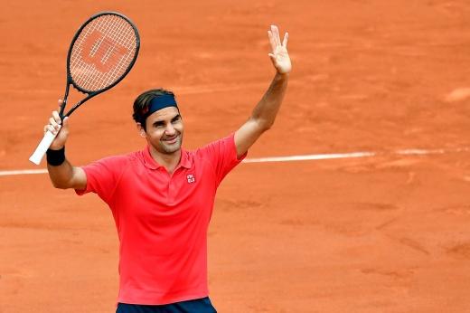 Роджер Федерер покинул «Ролан Гаррос»-2021 непобеждённым. Вернётся ли ещё легенда в Париж?