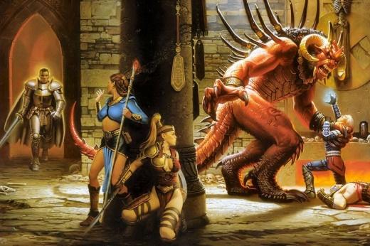 Как Diablo 2 изменила видеоигры
