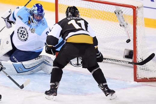 Восточные битвы за места в плей-офф. Превью недели КХЛ