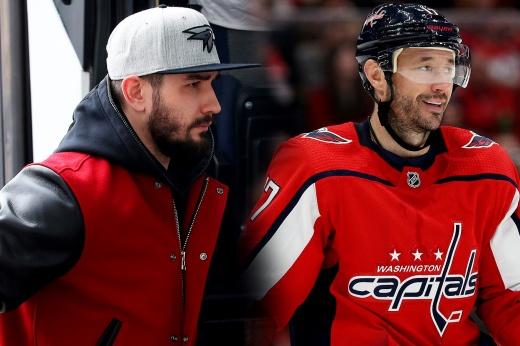 НХЛ или Россия? Где продолжат карьеру звёздные Ковальчук и Войнов