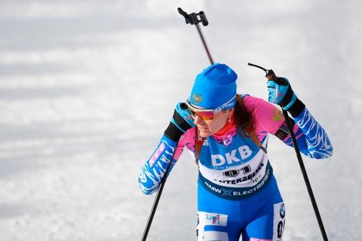 Падавшая от усталости американка Данкли вырвала медаль. А россиянки просто провалились