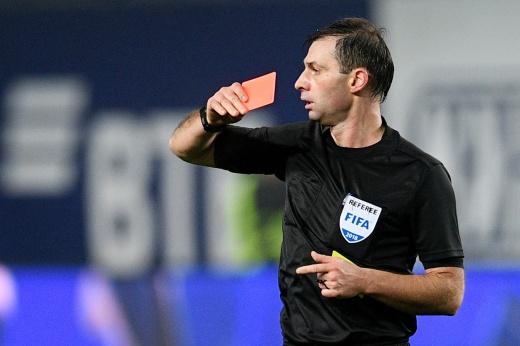 Еськов отстранен, пенальти «Ростову» надо было перебить. Егоров – о судействе