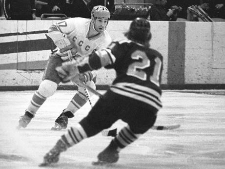 Срыв покровов. Почём НХЛ покупала советских хоккеистов?