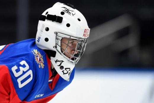 Аскаров — лучший вратарь поколения, Амиров — «следующий Кучеров»? Топ-20 драфта НХЛ
