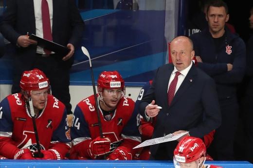 Скабелка не справляется с «Локомотивом», в «Сибири» опять всё плохо. Что происходит в КХЛ