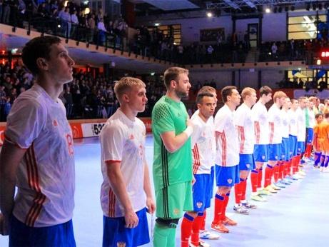 Первый пошёл! Как сборная России вышла на Евро-2018 за сутки