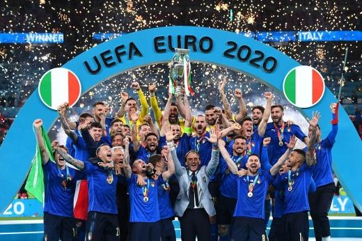 20 причин, почему мы не забудем Евро-2020