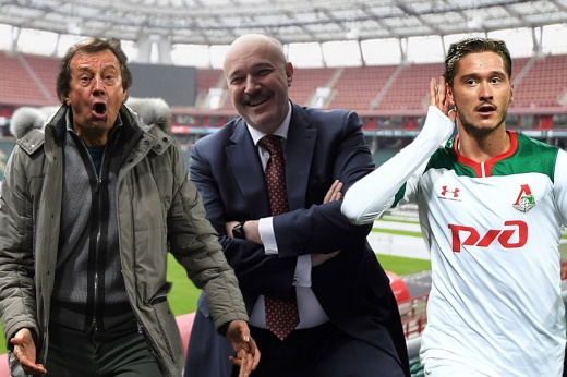 «Локомотив» — «Ахмат» – 1:0, обзор матча 21-го тура РПЛ, 8 марта 2020 года