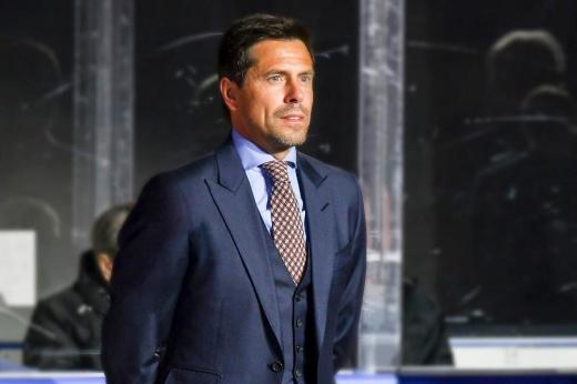 «КХЛ не должна менять решения ради выгоды нескольких клубов». Крылов — о потолке зарплат