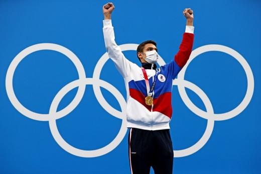 Олимпиада-2020. 30 июля. Пловец Рылов уже стал героем. Но будет ли у него второе золото?