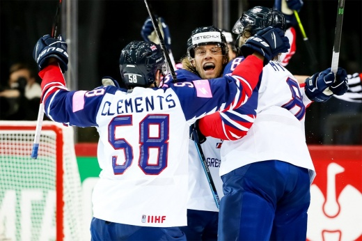 ЧМ по хоккею – 2021, видеообзоры матчей, турнирная таблица, расписание игр на 28 мая