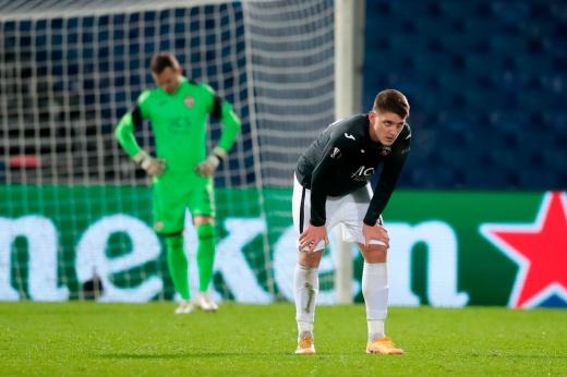 «ПСЖ» — «РБ Лейпциг», 24 ноября 2020 года, прогноз и ставка на матч 4-го тура Лиги чемпионов