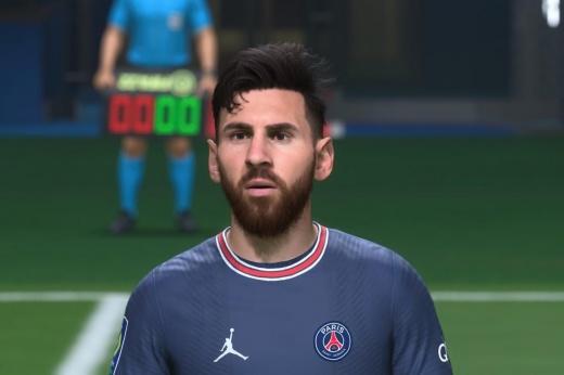 Обзор FIFA 22. Не революция, но шаг вперёд