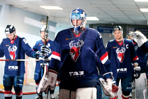 Самый зрелищный клуб КХЛ рвётся в лидеры. В «Торпедо» помнят прошлый сезон?