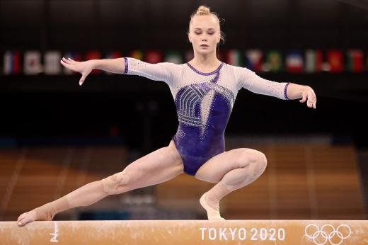 Россия на Олимпиаде-2020. 27 июля. Где смотреть финалы Ефимовой и наших гимнасток?