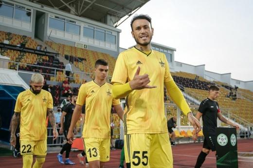 «Шериф» — «Шахтёр». Молдавский клуб запомнит дебют в Лиге чемпионов надолго