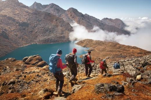 Хочу туда: трекинговая столица мира — Непал