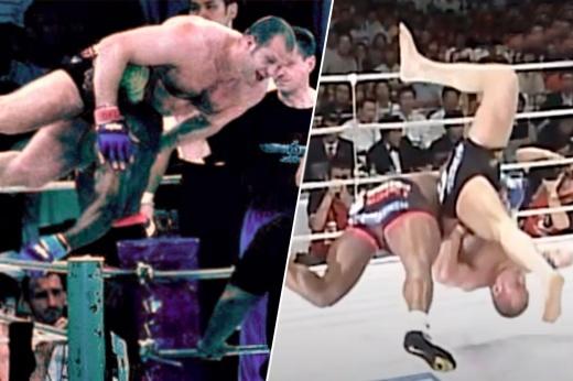 Фёдор Емельяненко проведёт бой с Тимоти Джонсоном на Bellator 267, история карьеры Последнего императора
