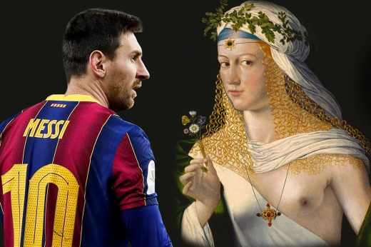 Скандалы, интриги и € 500 млн. «Барселона» живёт в эпохе Возрождения