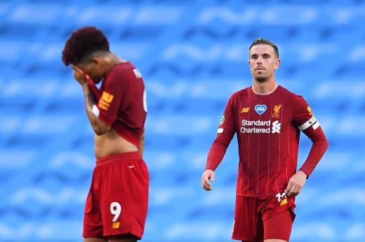 «Ливерпуль» — «Астон Вилла». Прогноз: 0:4 от «Манчестер Сити» — это только начало
