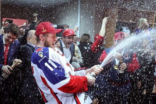 «Авангард» деклассировал бы Кубок Гагарина своей победой»