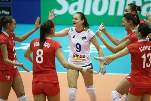 Лучший матч сборной на ЧМ-2018: Россия не дала шансов Азербайджану